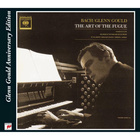 Bach: The Art of the Fugue, Fugues 1-9
