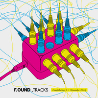 found tracks vol.3