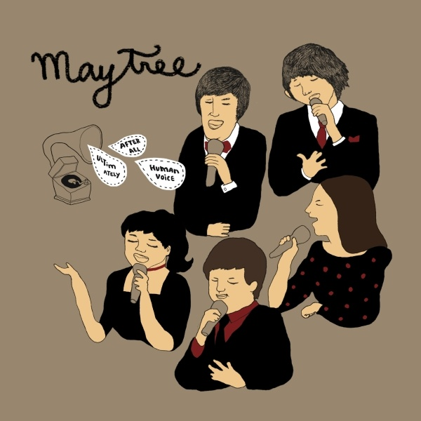 The MayTree