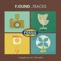 found tracks vol.16