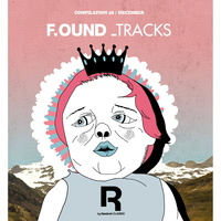 found tracks vol.28
