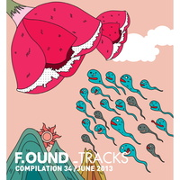 found tracks vol.34