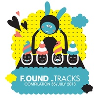 found tracks vol.35