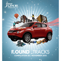 found tracks vol.39