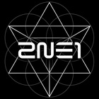 2NE1 NEW ALBUM 'CRUSH'