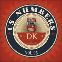 CS NUMBERS Vol.5