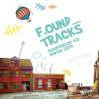 found tracks vol.43