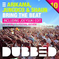 Bring The Beat (2014 World DJ Festival Anthem)