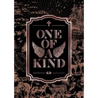 'YG Music' One Of A Kind (G-Dragon First Mini Album)