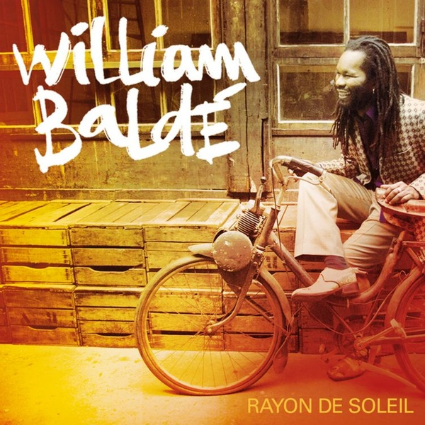 un rayon de soleil william baldé