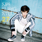 2nd Mini Album '27'