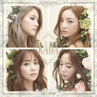 카라(KARA) 7th Mini Album 'In Love'