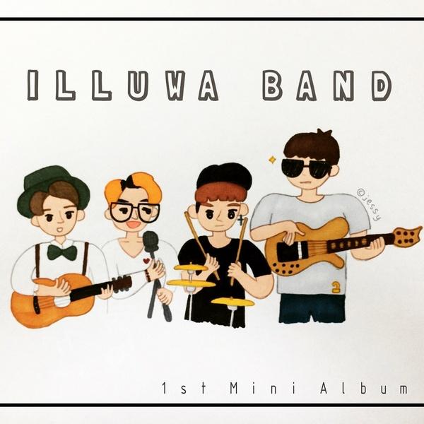 ILLUWA BAND
