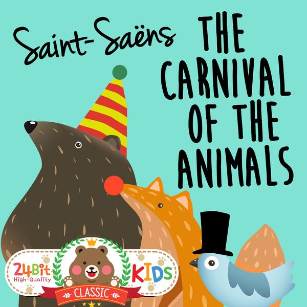생상스 : 동물의 사육제 12번 화석 Carnival Of The Animals
