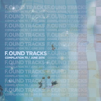 found tracks vol.70