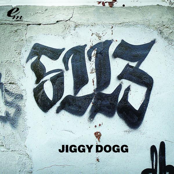 Jiggy Dogg 5113