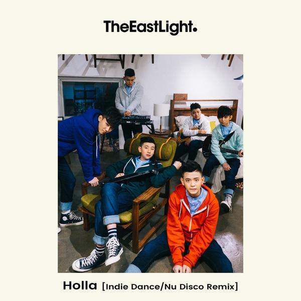Holla (Indie Dance & Nu Disco Remix)