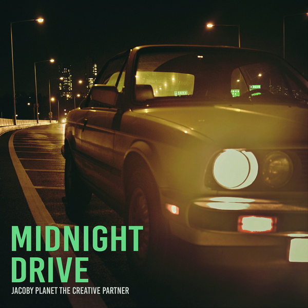 MIDNIGHT DRIVE