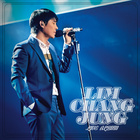 LIM CHANG JUNG LIVE ALBUM