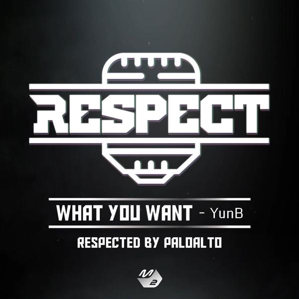 RESPECT (리스펙트)