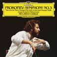 Prokofiev : Symphony No.3, Op.44 / The Love For Three Oranges, Symphonic Suite, Op.33 Bis