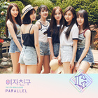 여자친구 The 5th Mini Album 'PARALLEL'