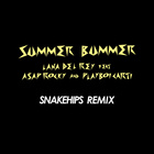 Summer Bummer (Snakehips Remix)