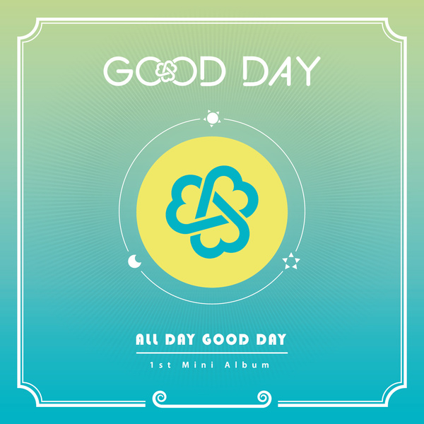ALL DAY GOOD DAY
