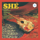 She (Hidden Track No.V 1월 선정곡)