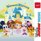 [Disney Junior Music Nursery Rhymes (Vol. 1) (디즈니 동요나라)]