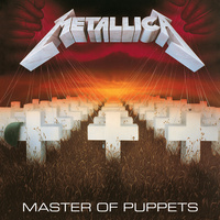 Master Of Puppets (Late June 1985 Demo)