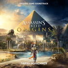 Assassin's Creed Origins Main Theme