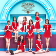 1st Single 'Act.3 Chococo Factory'