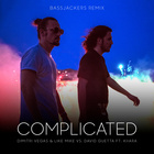Complicated (Feat. Kiiara) (Bassjackers Remix)