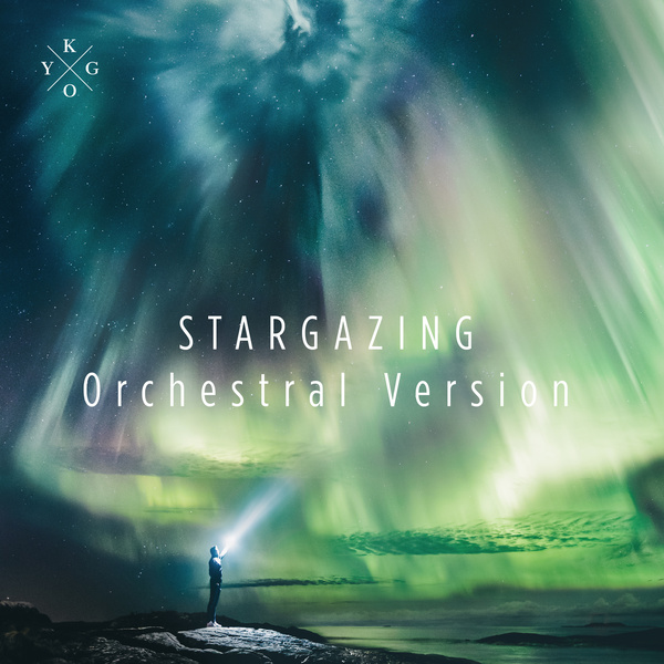 Stargazing (Orchestral Ver.)