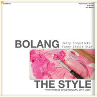 The Style (Bolang 2017 Live)