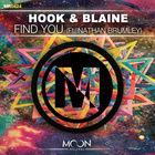 Find You (Original Mix) (Feat. Nathan Brumley)