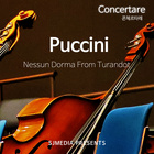 Puccini : Nessun Dorma From Turandot For Flute And Piano