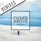 Clouds Above (Vander Blake Radio Edit)