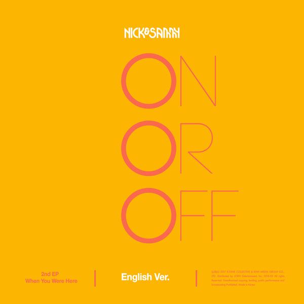O.o.O (On or Off)