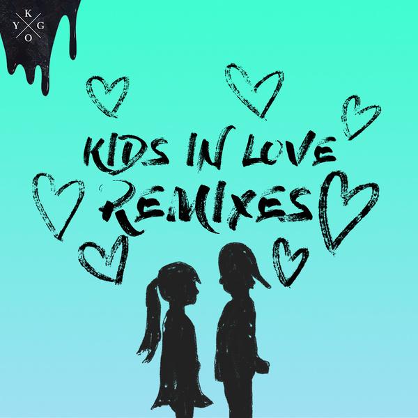 Kids In Love (Remix)