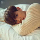 YANG YOSEOP 2ND MINI ALBUM '白'