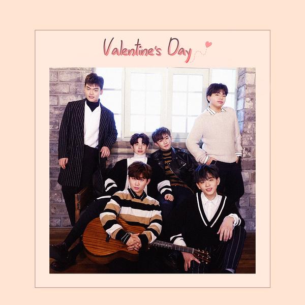 발렌타인 데이 (Valentine's Day)