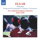 Elgar : 5 Military Marches, Op.39, 'Pomp And Circumstance' - No.2 In A Minor (엘가 : 위풍당당 행진곡, 작품번호 39 - 2번 A단조)