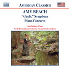 Beach : Symphony In E Minor 'Gaelic', Op.32 - I. Allegro Con Fuoco (비치 : '게일 교향곡' E단조, 작품번호 32 - 1악장)