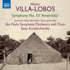 Villa-Lobos : Symphony No.10, 'Amerindia' - Part I. The Earth And Its Creatures (빌라-로부스 : 교향곡 10번 '아메린디아' - 1부)