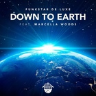 Down To Earth (Feat. Marcella Woods) (Radio Edit)
