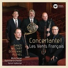Sinfonia Concertante In E-Flat Major : III. Rondo Allegretto (Arr. Bodart)