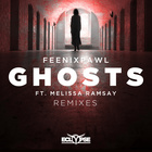 Ghosts (Feat. Melissa Ramsay) (Courtland & EKG Remix)
