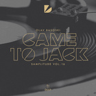 Samplitude Vol. 16 - Came To Jack